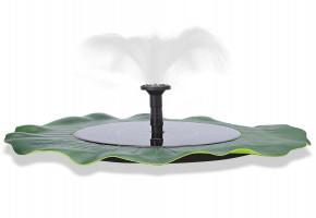 Jaldhara Solar Fountain Pump by JMD Solar