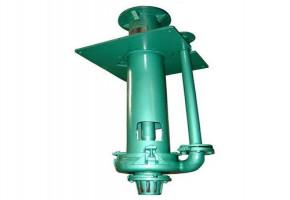 Vertical Slurry Pumps