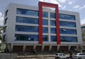 Glass Glazing Work by Ankit Enterprises