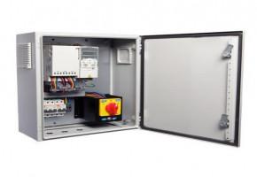Solar Pump Controller ( Solar VFD ) by Textro Electronics