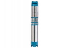 kisan 5 - 20 HP Submersible Pump