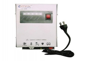 Emax Solar Inverter by S. D. Solar Systems India Private Limited