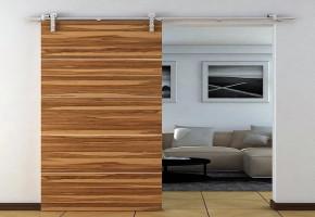 Heavy Duty Wooden Door   by Quality Door & Aluminium