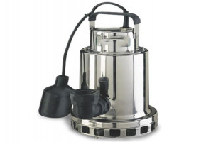 Stainless Steel Sewage Pumps  by Oswal Pumps Ltd.