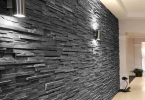 Interior Wall Cladding Stone by Cameo Stones