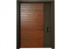Pre Laminated Flush Door by Surani Interior Products LLP