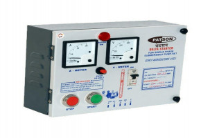 Single Phase Pump Starter by Imtez Power Electronic Devices