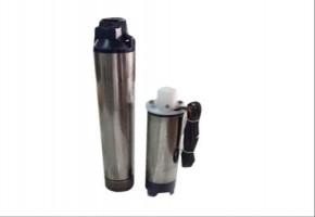 20 Hp Submersible Pump