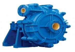 Horizontal Slurry Pumps by Incom Power Pvt Ltd