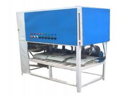 KEW Dona Pattal Making Machine, Model Number: KEW - Dpm, Single Phase