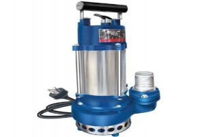 Submersible Dewatering Pumps by Prathamesh Trading