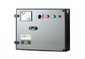 3 Phase Solar Water Pump Controller 15Hp by Surat Exim Private Limited