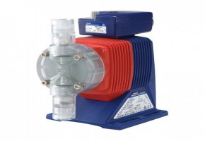 Single Phase Dosing Pumps by Vadotech Engineering