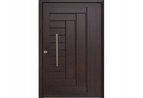 Decorative Flush and Veneer Doors by Samrat Enterprises