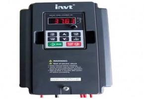 Exalta AC Solar Pump VFD, 24 V DC