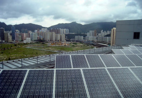 2 KW Solar Power Plant by Sunengy Solutions