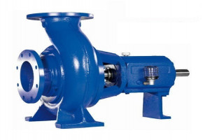 Horizontal Centrifugal End Suction Pump by Sujal Engineering