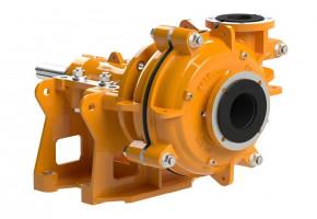 tHorizontal Slurry Pumps by Incom Power Pvt Ltd