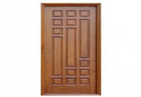 Wood Wooden Panel Doors Design