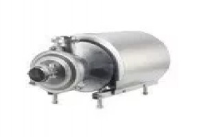Sanitary Pump, 140LPM