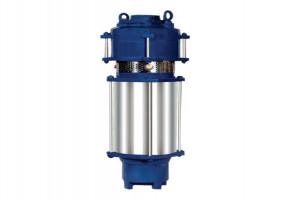Kirloskar Vertical Sump Pump     by Universal Flowtech Engineers LLP