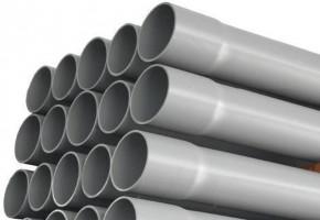 6 Inch PVC Pipe 20 Ft