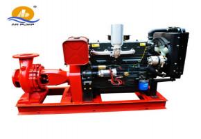 Flame Proof Pumps For Diesel Generators