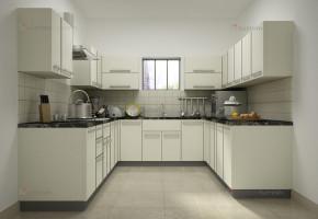 PVC Modular Kitchens by Chhabra Agencies
