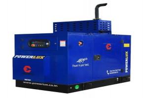 10KVa 20 kVA Silent Power Industrial Generator