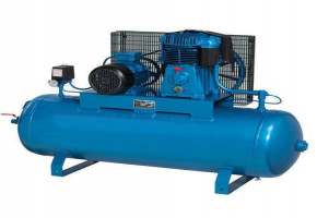 5 HP Industrial Air Compressors by Sree Ram Machinery