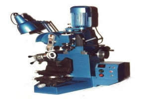 Semi-Automatic Bangle Threading Machine