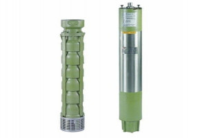 Texmo 10 Hp Submersible Pump
