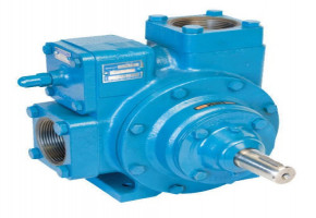 Rotary Sliding Vane Pumps by Furdoonjee Sales & Services