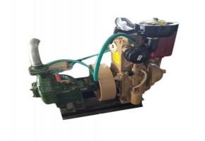 Kirloskar 8hp diesel water pump