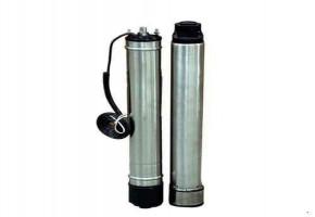 Akassh 2hp Borewell Submersible Pumps