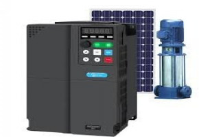 Solar Pump Controller VFD 25Hp by Surat Exim Private Limited