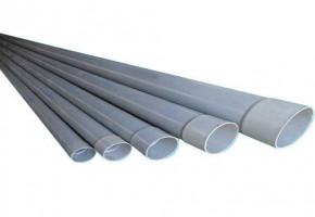 8 Inch PVC Pipe