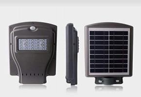 Solar Street Lights IP 65 Body by Srushti Power System