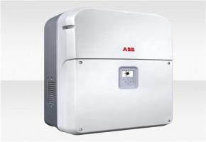 ABB Solar Inverter by Sethi Batteries
