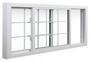 Magic Upvc Windows by Raj Industries