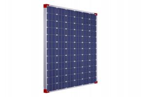 Cheap 100 watt solar panel