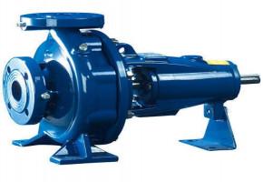 CPHM End Suction Pump by Vijay Enterprises