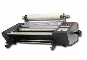 Steel Roller Thermal Lamination Machine