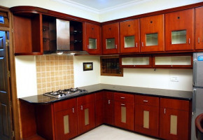 Modular Kitchen India  by Design N Decor