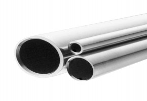 Stainless Steel Pipe by Vinyl Tubes Private Limited