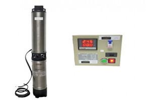 V-Guard Submersible Water Pump 1.5 HP  by Shree Laxmi Engineering Co.