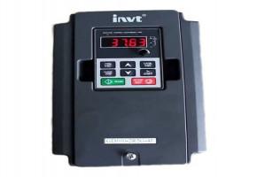 Three Phase 5 HP Solar Pump Inverter Hydro XN5415