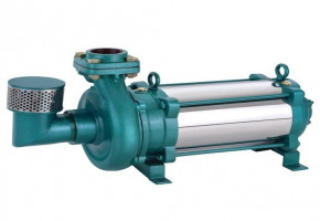 Horizontal Openwell Submersible Pump by Kanis Pumps and Cable