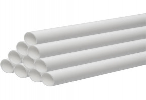 White UPVC Pipes by falcon sales private limited