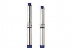 5 Hp 12 Stage Submersible Pump